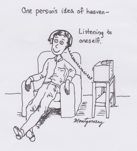 Listening to Oneself