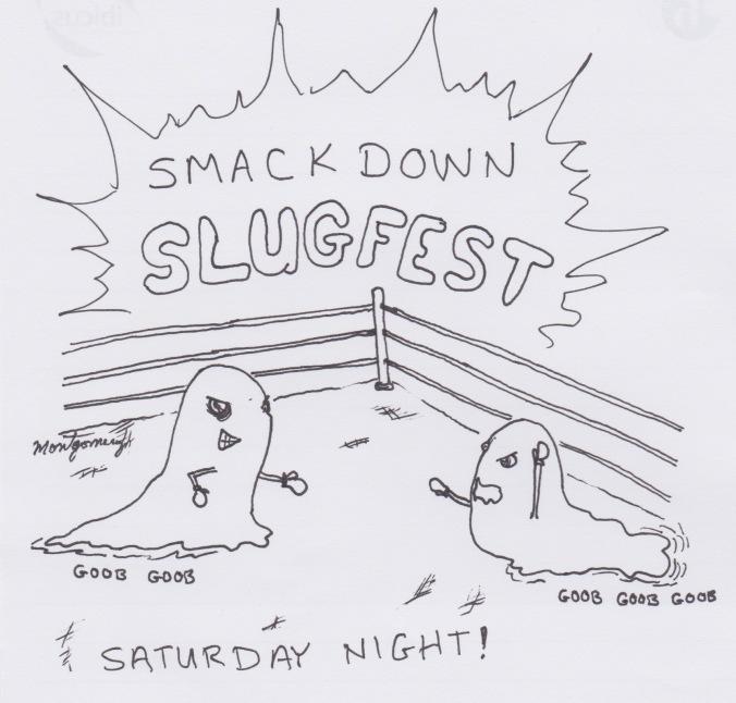 Slug Slugfest